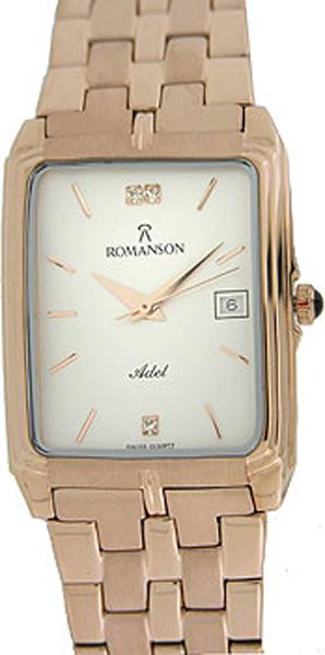 Купить часы мужские romanson adel часы наручные для мужчины и женщины